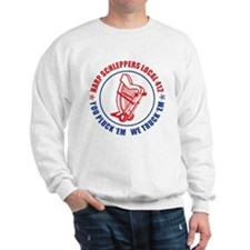 Harp Schleppers Local 412 Sweatshirt