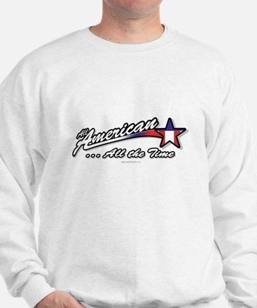 All American... Sweatshirt