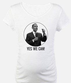 OBAMA YES WE CAN 91013 Shirt