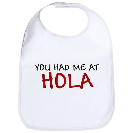 You had me at hello in spanish hola shirt tee shir