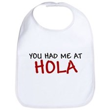 You had me at hello in spanish hola shirt tee shir