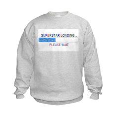SUPERSTAR LOADING... Sweatshirt