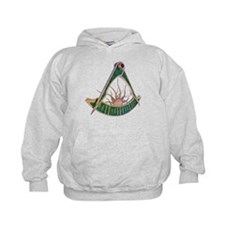 Past Master F&AM Hoodie