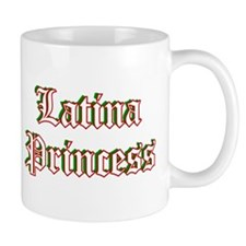 LATINA PRINCESS BABY CLOTHES T-SHIRT LATINA GIRL G