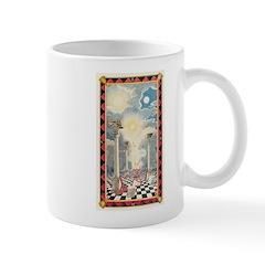 Masonic Light Mug