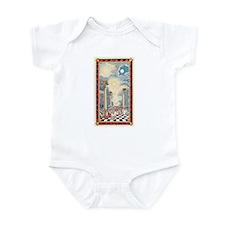 Masonic Light Infant Bodysuit