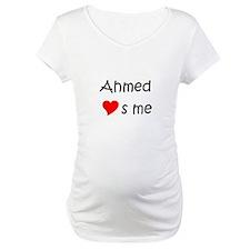Unique Ahmed Shirt