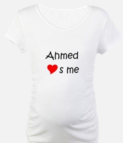 Unique Ahmed Shirt