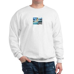 The Three Steps Sweatshirt