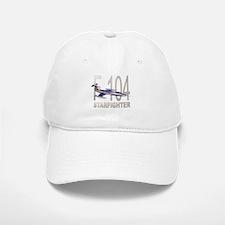 F-104 Starfighter Baseball Baseball Cap