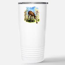 FOAL PLAY Travel Mug