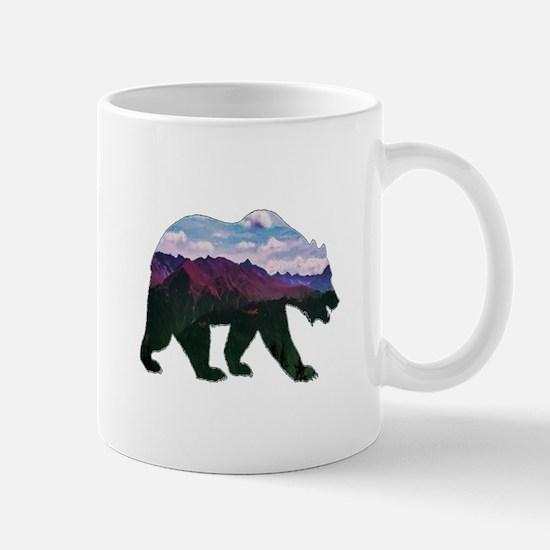BEAR Mugs