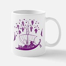 CANE Dolphin Mug