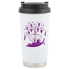 CANE Dolphin Travel Mug