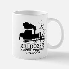Killdozer Never Forget Mug