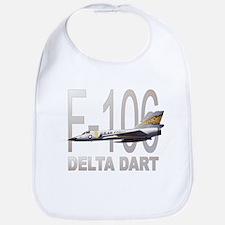 F-106 Delta Dart Bib