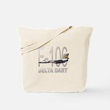 F-106 Delta Dart Tote Bag