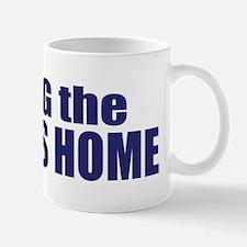 Bring the Troops Home Mug