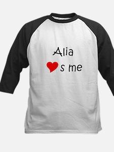 Cute Alia Tee