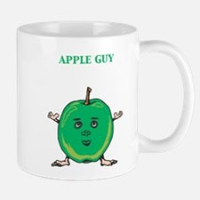 Apple Guy Mug