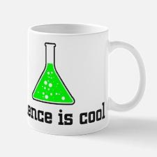 Science is cool Mug