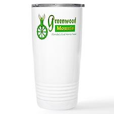 Greenwood Morris Travel Mug