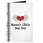 Mama's Little Bad Boy Journal