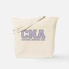 CNA Snow1 Tote Bag