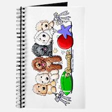 McDoodles Nursery Journal