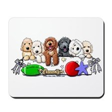 McDoodles Nursery Mousepad
