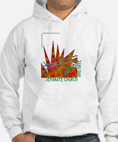 Separate Church and Hate Hoodie