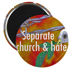 Separate Church and Hate 2.25