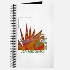 Separate Church and Hate Journal
