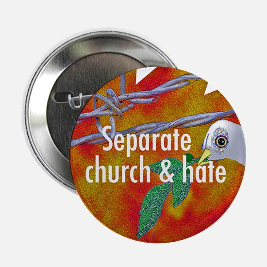 Separation of Church and Hate Button