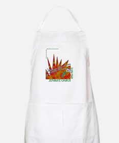Separate Church and Hate BBQ Apron