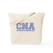 CNA Winter Tote Bag
