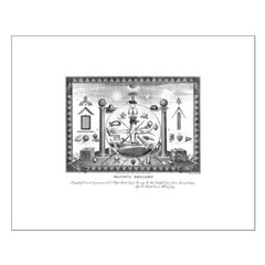 Scottish Freemasonry Posters