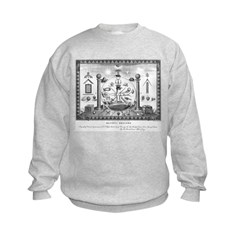 Scottish Freemasonry Sweatshirt