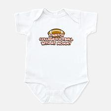 Miami, Florida Mommy Infant Bodysuit