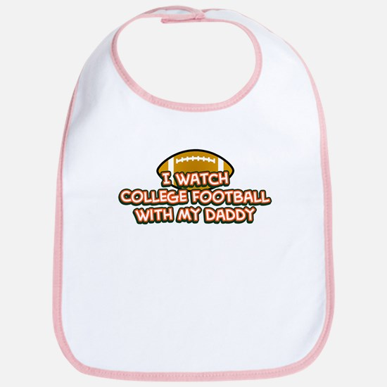 Miami, Florida Daddy Bib