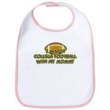 Ann Arbor, Michigan Mommy Bib