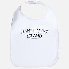 Nantucket Island - Bib