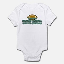 East Lansing, Michigan Grandm Infant Bodysuit