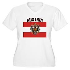 Cute Austria T-Shirt