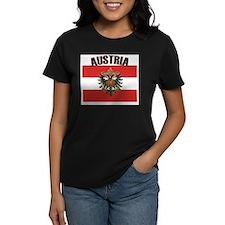 Cute Austria Tee
