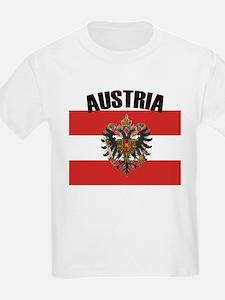 Austira_mine copy T-Shirt