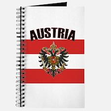 Cute Austria Journal