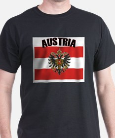 Cute Austria T-Shirt