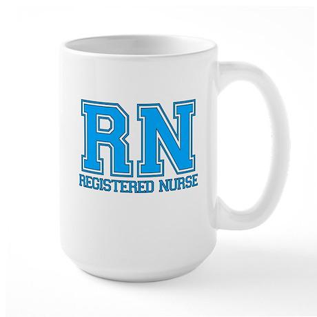 RN_bl Large Mug