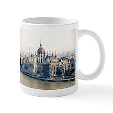 Budapest Parliament Mug